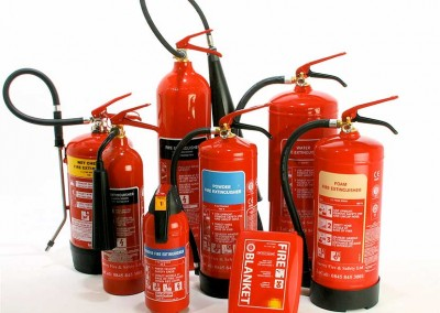 Fitzfire Fire Safety Equipment