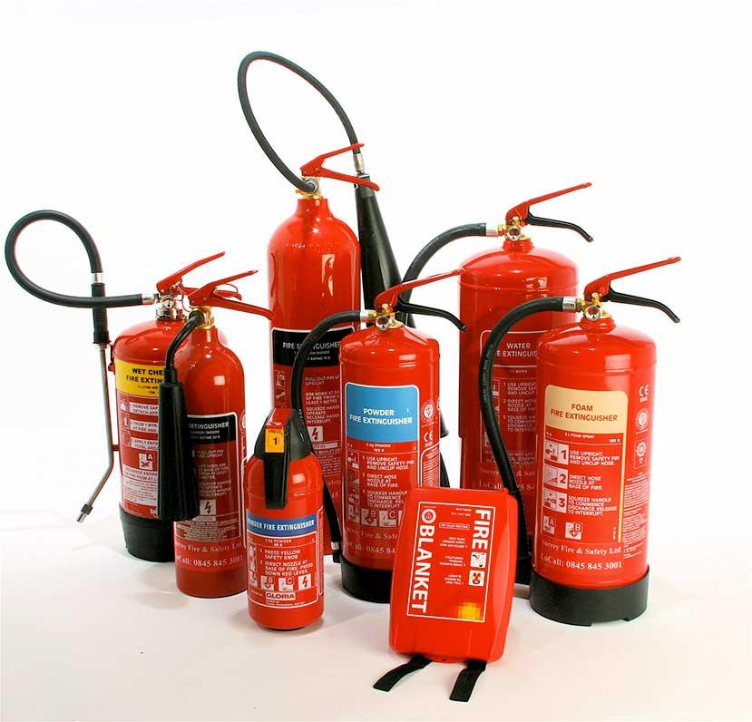 Fitzfire Fire Safety Equipment