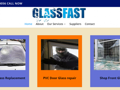 Glassfast