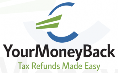 YourMoneyBack Online Tax Refunds – Web Design  by Digimark