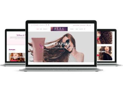 Hera Hair Studio